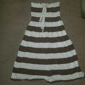 Bathing Suit Coverup. 100% Cotton. Size M